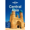 Lonely Planet Asia Central Asia Lonely Planet útikönyv 2014