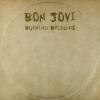 Bon Jovi Burning Bridges CD