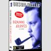 Bizalmas jelentés DVD