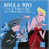 Joyce DiDonato, Antonio Pappano Joyce & Tony - Live at Wigmore Hall CD