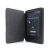 C-Tech Amazon Kindle ''hardcover'' Kindle 6 Touch E-book olvasó tok (fekete)