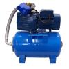 Pedrollo szivattyú Pedrollo házi vízmû Hydrofresh JSWm 2CX+24L hidrofor tartály+PM/5 nyomáskapcsoló 230V