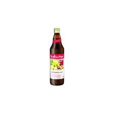 Dr. Steinberger Gyömbér-mix, 750 ml üdítő, ásványviz, gyümölcslé