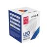 Avide LED Spot Plastic 2W GU10 110° CW 6400K (140 lm, 170 total lm)