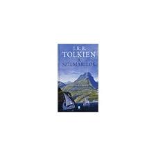 J. R. R. Tolkien: A szilmarilok - Illusztrálta Ted Nasmith regény