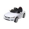 BMW Z4 elektromos autó gyerekeknek