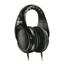 Shure SRH1440 Fejhallgató fülhallgató, fejhallgató