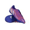 Adidas PERFORMANCE Predito Instinct IN J kamasz fiú foci cipö