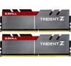 G.Skill F4-3200C16D-16GTZB TridentZ DDR4 RAM G.Skill 16GB (2x8GB) Dual 3200Mhz CL16 1.35V memória (ram)