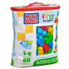 MEGA Bloks First Builder 60 db Classic 08416V