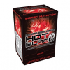 Scitec Nutrition Hot Blood 3.0 25 pack blue guarana  - 25x20g