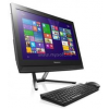 Lenovo IdeaCentre C40-30 All-in-One PC Touch (fekete) | Core i5-5200U 2,2|16GB|0GB SSD|4000GB HDD|nVIDIA 820A 2GB|W8P|1év