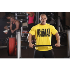 Universal Nutrition Animal T-Shirt Yellow