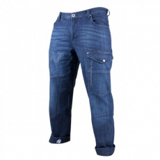 Gorilla Wear GW82 Jeans Blue Farmer