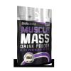 BioTech USA Muscle Mass 4500 g