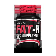 BioTech USA Fat-X - 60 tabletta táplálékkiegészítő