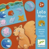 DJECO Lotto - Állatok