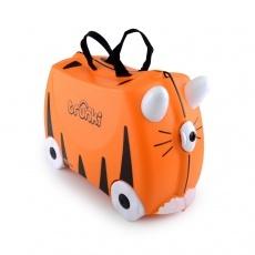 Trunki Bőrönd - Tipu, a tigris