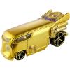 Hot Wheels SW k. kisautók - C-3PO