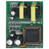 ExcellTel CDX-KEY rendszertelefon mellékállomás kártya