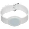 Soyal AM Wristband No.6 125 kHz fehér proximity szilikon karkötő