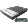 ExcellTel CDX-CS208 telefonközpont 2 fővonallal és 8 mellékkel