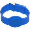Soyal AM Wristband No.6 125 kHz kék proximity szilikon karkötő