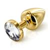 DIOGOL Anni - arany análkúp (2,5cm)