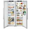 Liebherr SBSes 7263 hűtőgép, hűtőszekrény