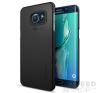 Spigen SGP Thin Fit Samsung Galaxy S6 Edge+ Black hátlap tok tok és táska