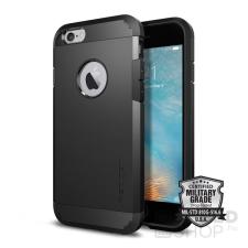 Spigen SGP Tough Armor Apple iPhone 6/6s Black hátlap tok tok és táska