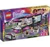 LEGO Friends  Popsztár Utazóbusz 10686 lego