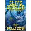 I.P.C. Könyvek Clive Cussler-Tollas kígyó (Új példány, megvásárolható, de nem kölcsönözhető!)