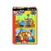 Educa : Simpsons - 2×100 darabos kirakó - puzzle
