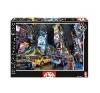 Educa : PUZZLE 1000 NEW YORK TIMES SQUARE  - puzzle puzzle, kirakós