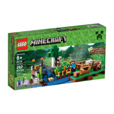 LEGO 21114 Minecraft Micro World: The End lego