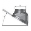 Tricox Ferde tető borítás téglavörös 100-125mm