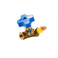 Mofém STVM 15 beszabályozó szelep hűtés, fűtés szerelvény