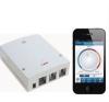 Bosch Pro Control Gateway fűtésszabályozás