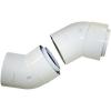 Bosch AZ 268 2 db 45°-os ív