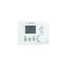 Bosch TRZ 200 Heti programozású, folyamatszabályozású szobatermosztát fűtésszabályozás