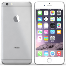 Apple iPhone 6s 128GB mobiltelefon