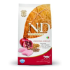 Farmina N&D Low Grain Adult Cat csirke & gránátalma - 1,5 kg