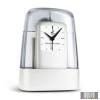 Powerplus Retro Clock H2O vízenergiás analóg óra