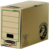 """FELLOWES Archiváló doboz, 200 mm, """"BANKERS BOX? EARTH SERIES by FELLOWES?"""", barna"""