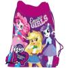 "UNIPAP Tornazsák, UNIPAP ""My Little Pony Equestria Girls"""
