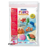 FIMO Öntõforma, FIMO, tengeri állatok