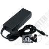 Asus W1N  5.5*2.5mm 19V 4.74A 90W fekete notebook/laptop hálózati töltő/adapter utángyártott