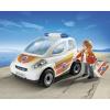 Playmobil Expressz mentőjármű - 5543