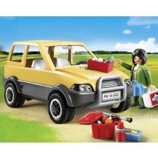 Playmobil Mozgó állatorvos - 5532 playmobil